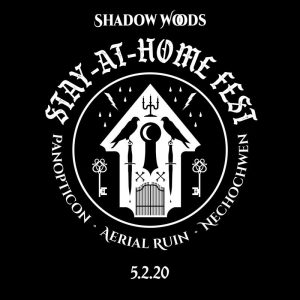 Stay at Home Fest 2020 - T-Shirt
