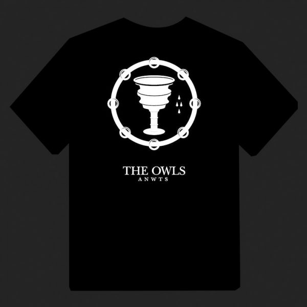 The Owls ANWTS Poison Chalice T-Shirt