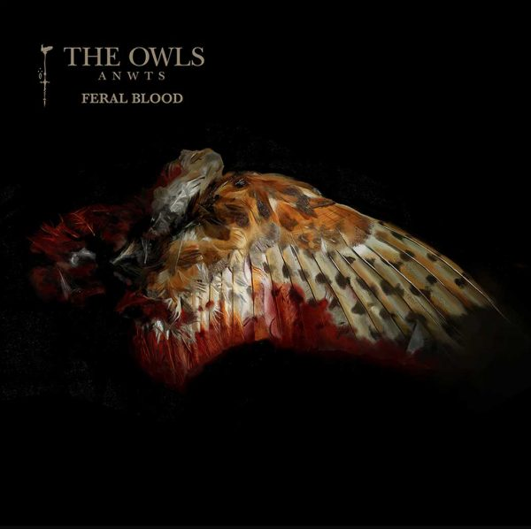 The Owls Are Not What They Seem - Feral Blood Album