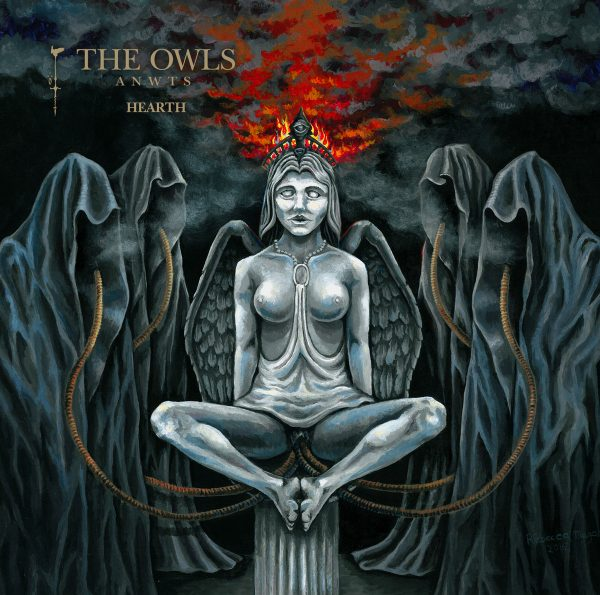 The Owls Are Not What They Seem - Hearth